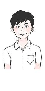 中学生(小)